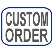 Custom Product or Service Order Form