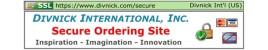 Divnick International Inc.