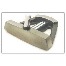 Telescopic Chest Putters - $50 Discount This Month!