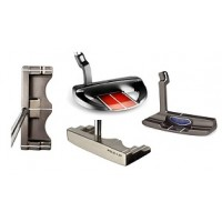 Telescopic Putters - $20 Discount This Month!