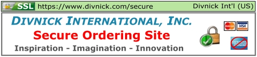 Divnick International Inc.